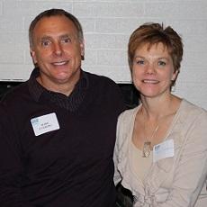Mark and Patty Engberg 230x230