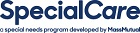MassMutual SpecialCare logo