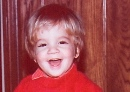 Matt Cantwell toddler Thumbnail