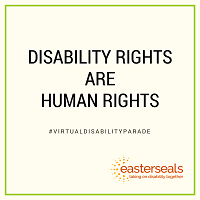 disability rights are human rights