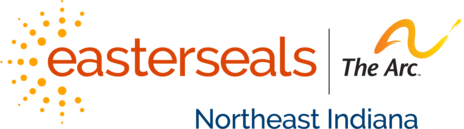 Easterseals Arc of Northeast Indiana logo