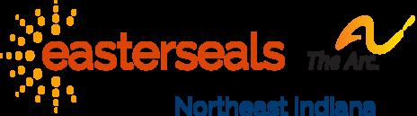 Easterseals Arc of Northeast Indiana logo