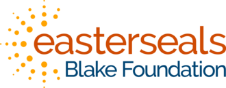 Easterseals Blake Foundation logo
