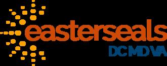 Easterseals DC MD VA logo