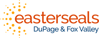 Easterseals DuPage & Fox Valley logo
