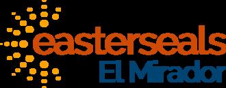 Easterseals El Mirador logo