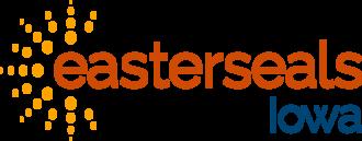 Easterseals Iowa logo