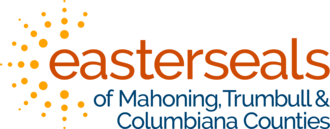 Easterseals of Mahoning, Trumbull, and Columbiana logo