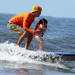 Surfer's Healing