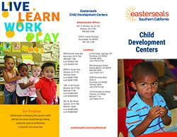 CDC General Info Brochure