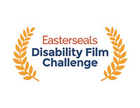 Easterseals Disability Film Challenge Logo For Press Release