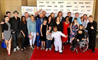 Easterseals Disability Film Challenge Newport Beach Film Festival Finalists