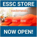 ESSC Store Website Ad Graphic
