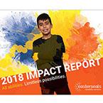 Impact Report Ad