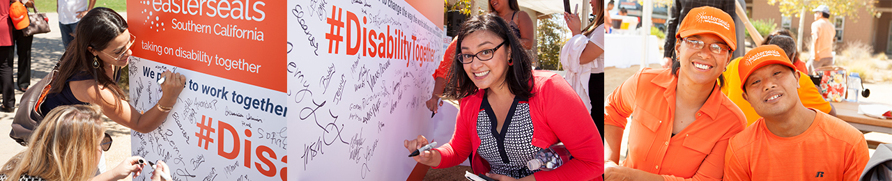 March is Developmental Disabilities Awareness Month!