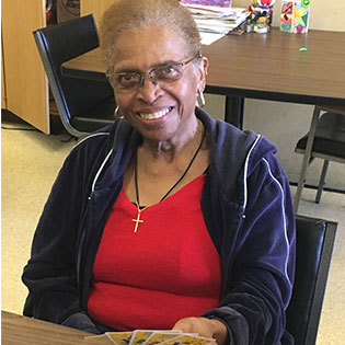 Seniors_MaryGordon_Spotlight