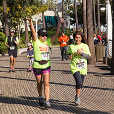 Strides for Disability Spotlight Image