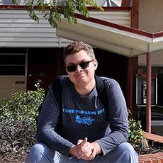 Workfirst Spotlight Photo of Thomas Miller