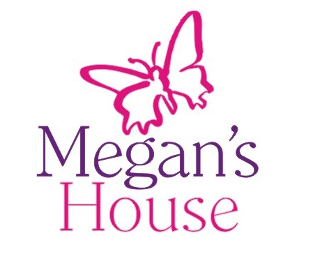 Megan's House Logo