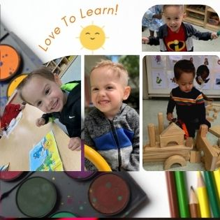 Dylan Loves Learning