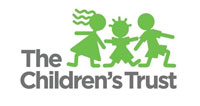 Logo-Children's Trust