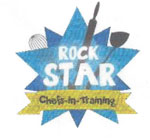 rock star camp logo