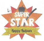super star camp logo