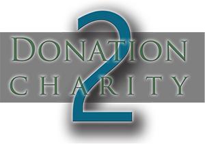 Donation 2 Charity