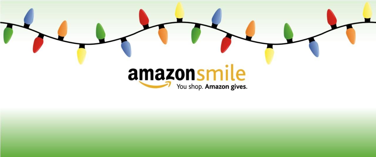 Amazon Smile Holiday Charity Easter Seals Washington