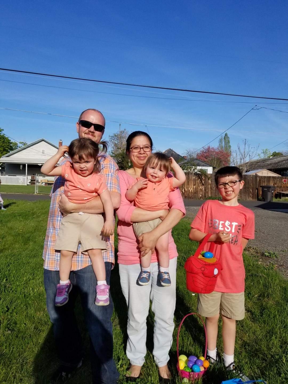 Jane's House Child Development Center Family
