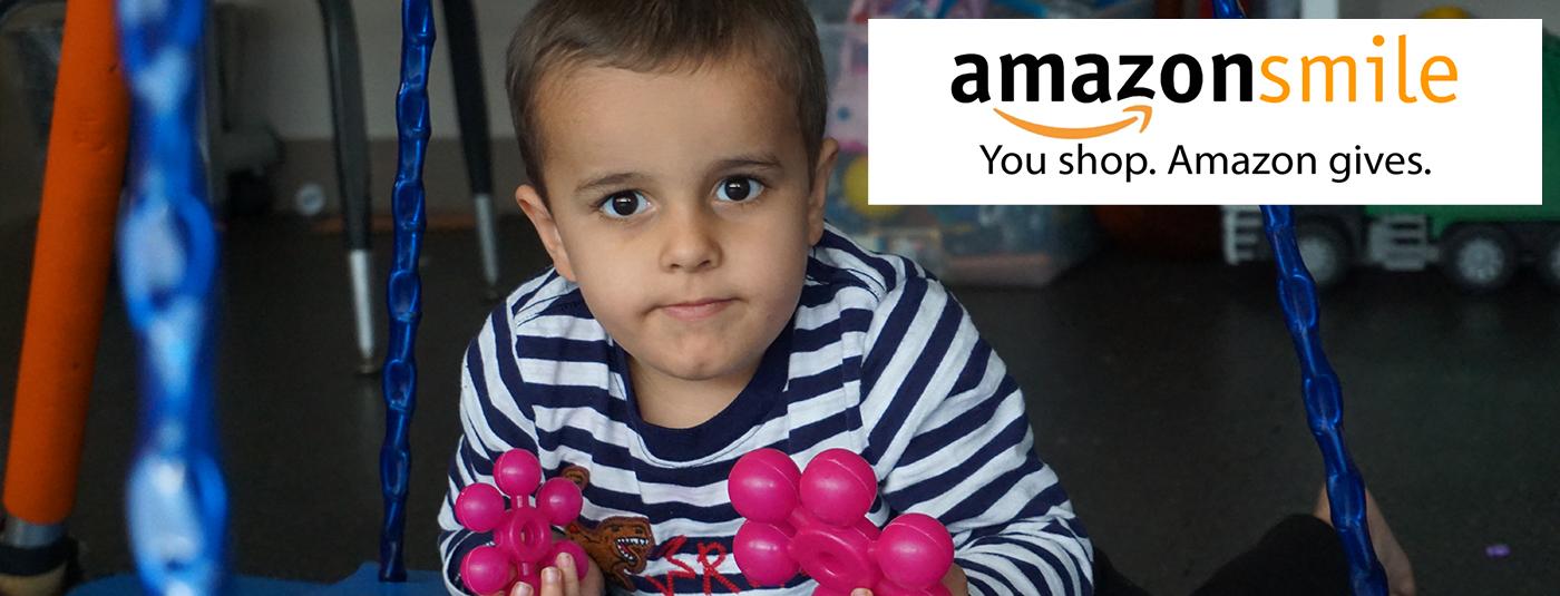 Hero Image Amazon Smile