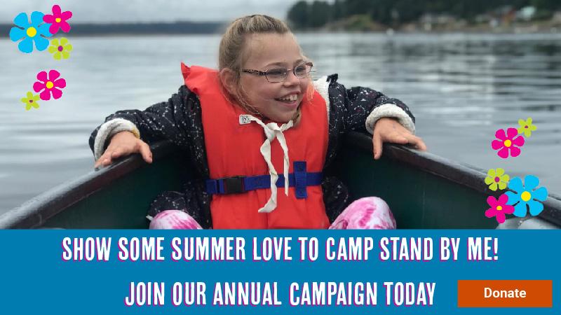 Camp Campaign Lightbox