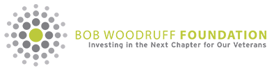 Bob Woodruff Foundation logo