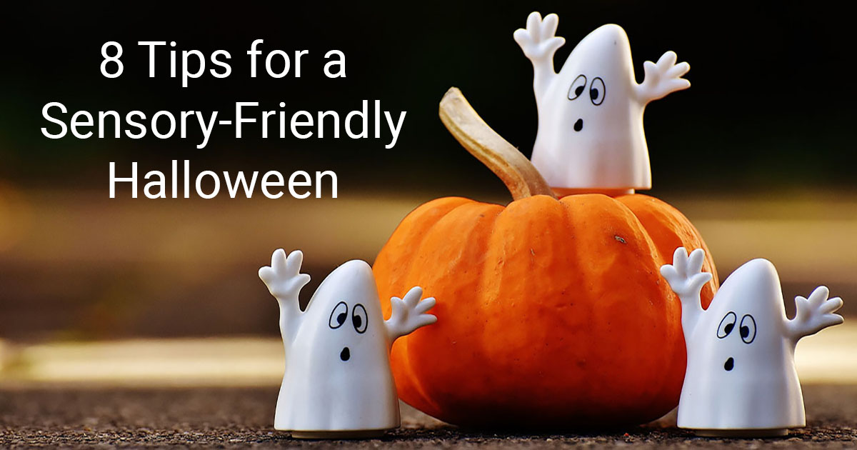 Halloween Tips Article Image
