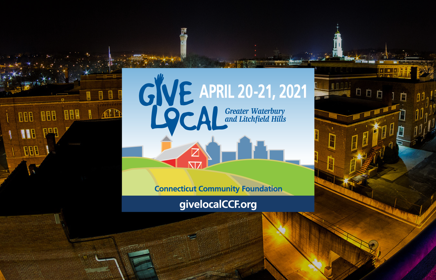 Give local 2021