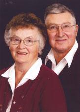 Bob and Marilyn Gibson