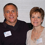 Mark and Patty Engberg