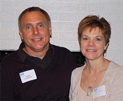 Mark and Patty Engberg