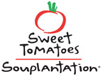 Sweet Tomatoes Souplantation Logo