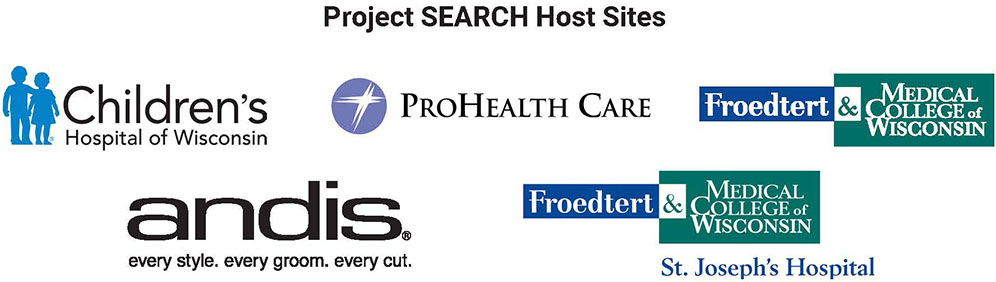 Project SEARCH Host Sites Image
